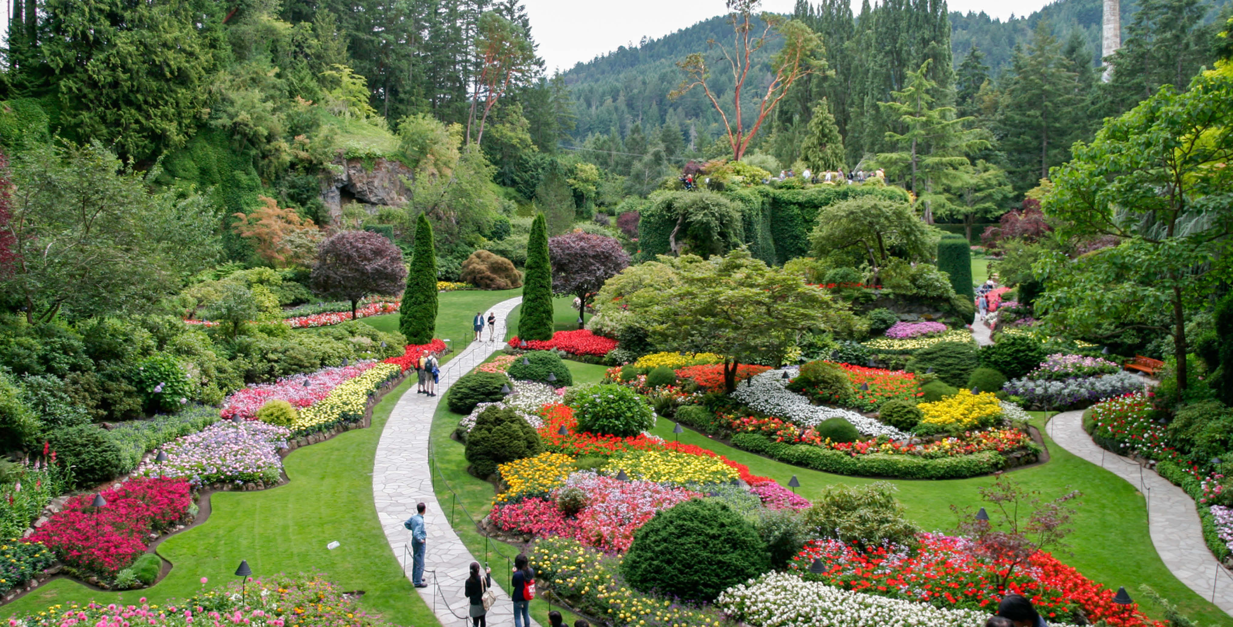 Spectacular Rockies And Vancouver Select Travel Holidays